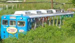 富士急行電車2