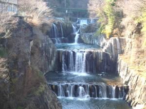 画像2(田原の滝)