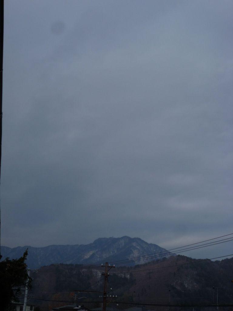 画像2(30分後の朝の空)