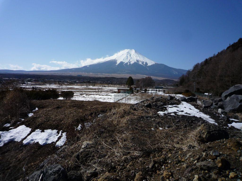 画像1(富士山)