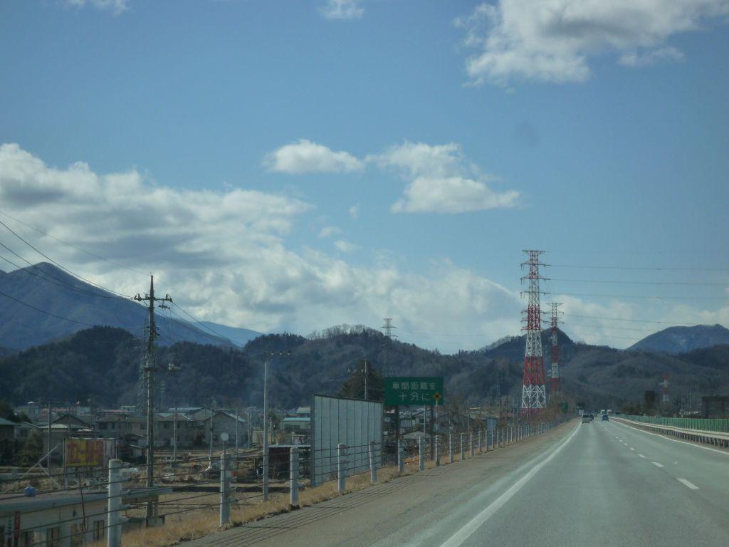 画像5(中央道河口湖線)