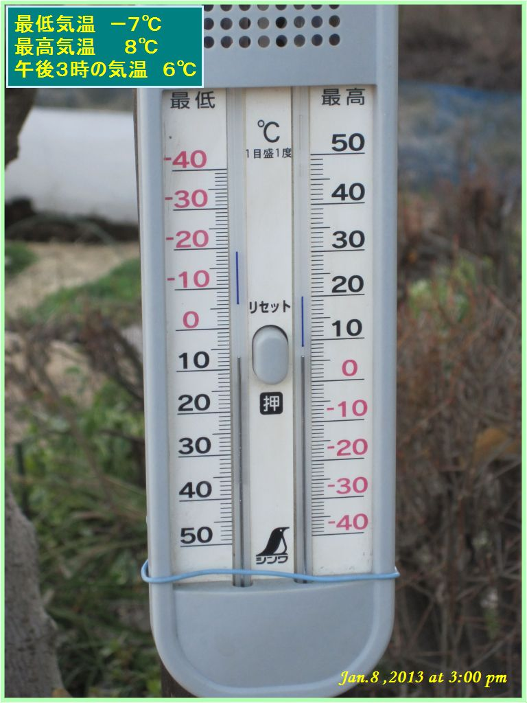 画像2(本日の気温)
