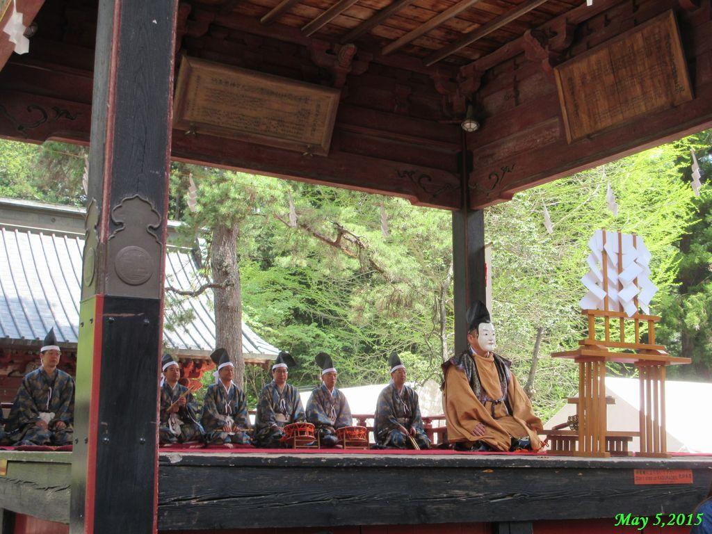 画像4(浅間神社・神楽)