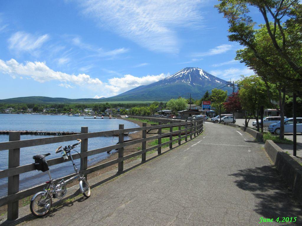 画像15(山中湖サイクリングロード)