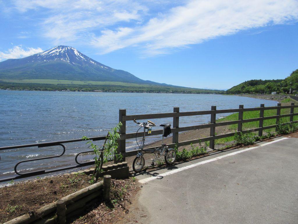 画像16(山中湖サイクリングロード)