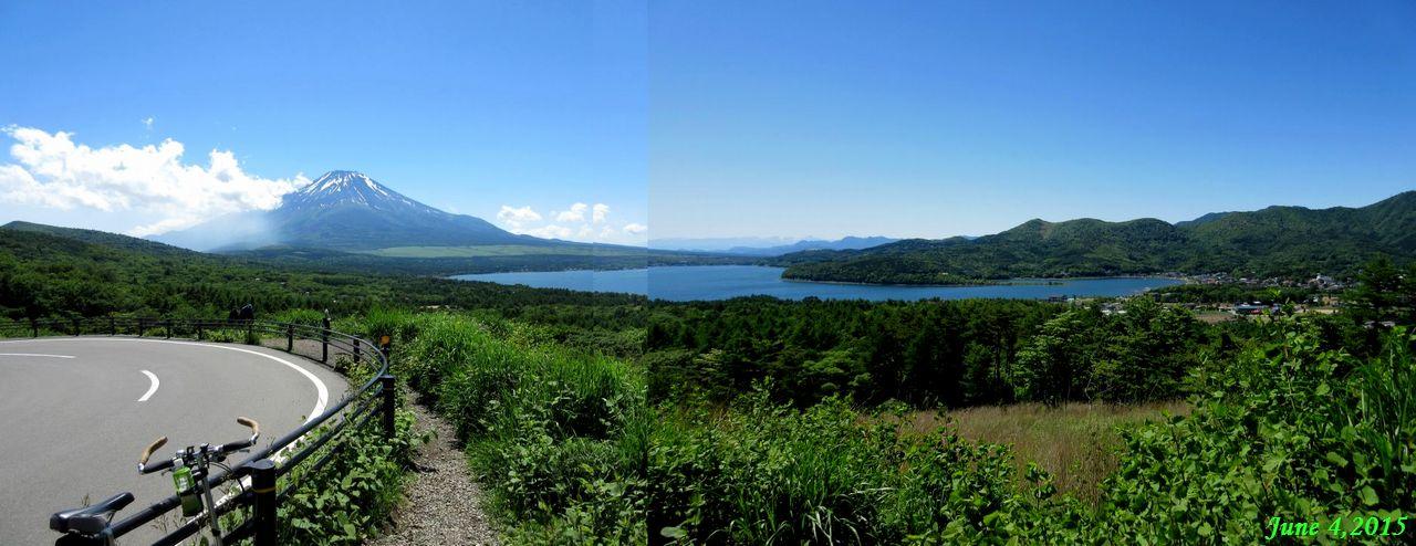 画像20(山中湖パノラマ台)
