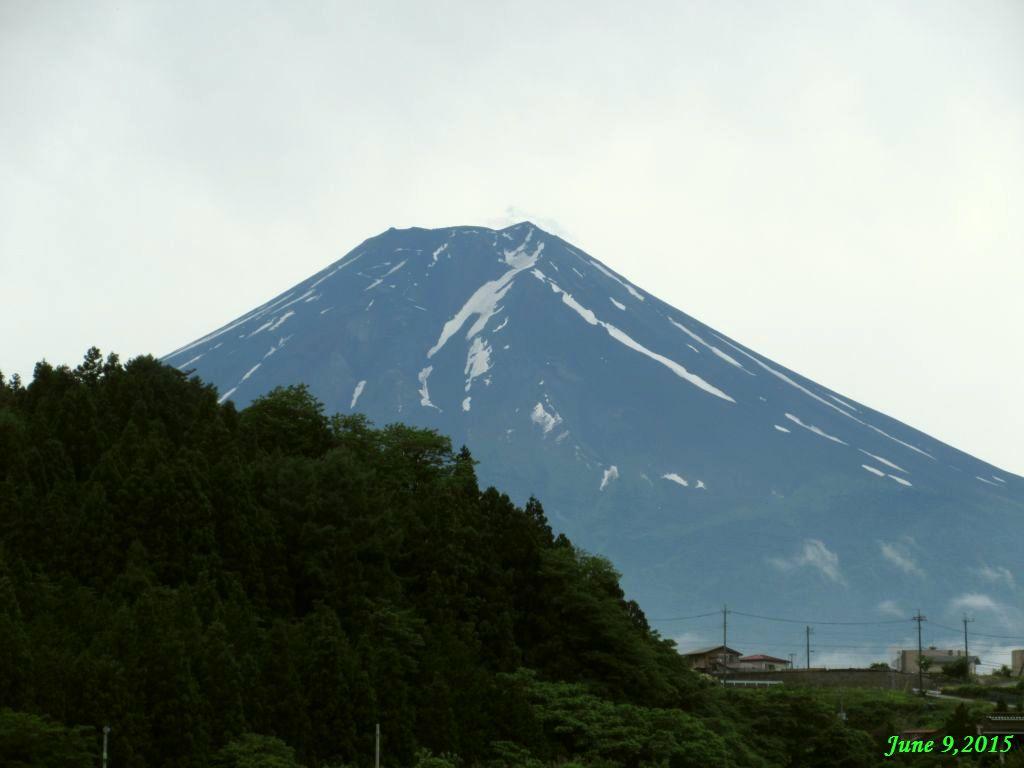 画像12(桂川・大池橋からの富士山)