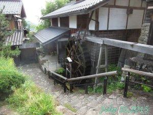 画像15(馬篭宿の水車_水力発電)