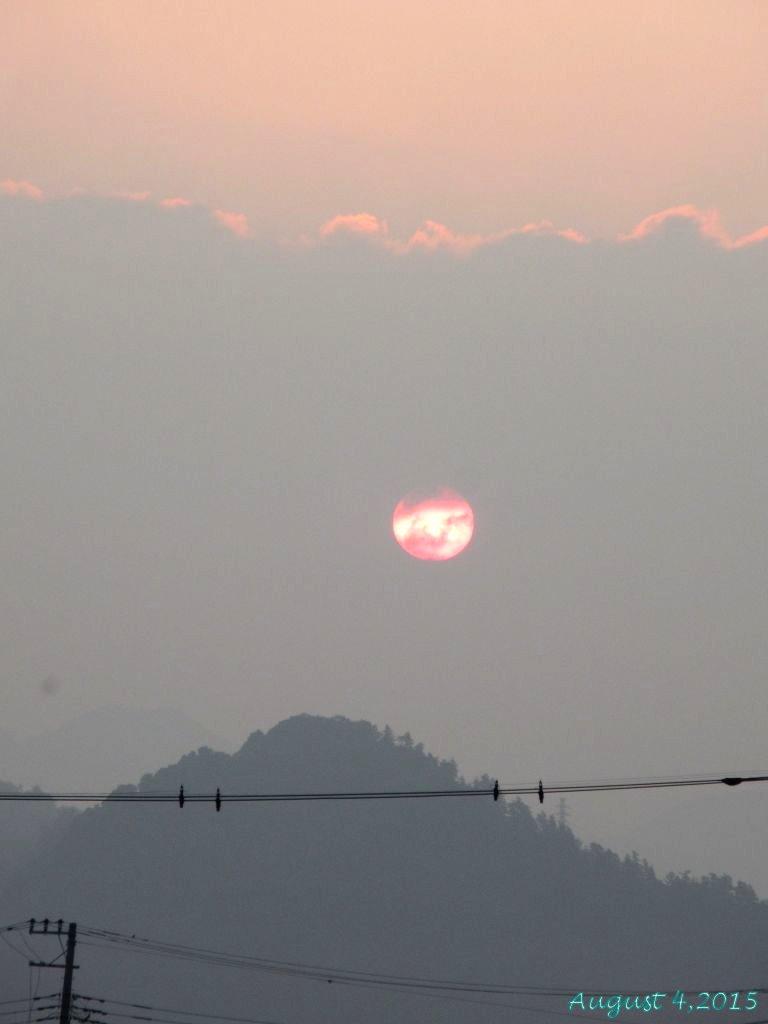 画像3(日の出)