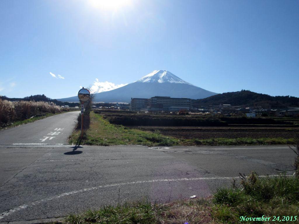 画像1(富士山・遠景)