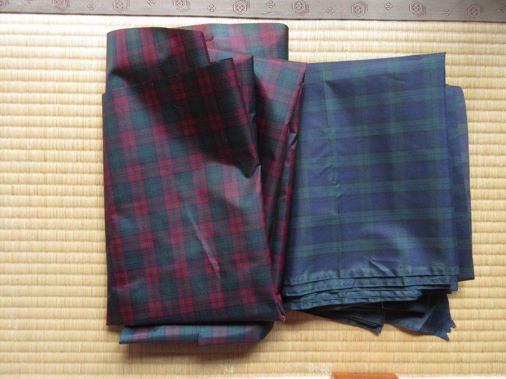 画像3(傘の残り布)