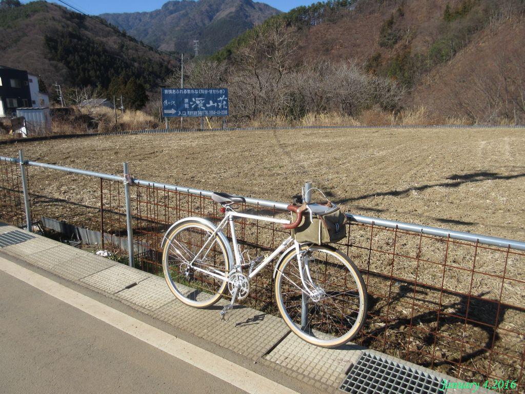 画像12(東桂・渓山荘入口付近)