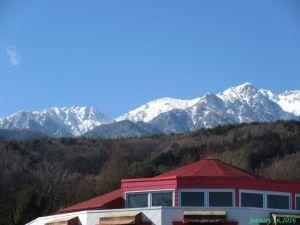 画像4(駒ヶ岳PA)