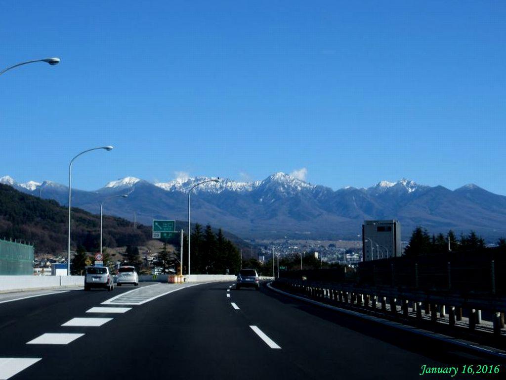 画像7(諏訪から見た八ヶ岳)