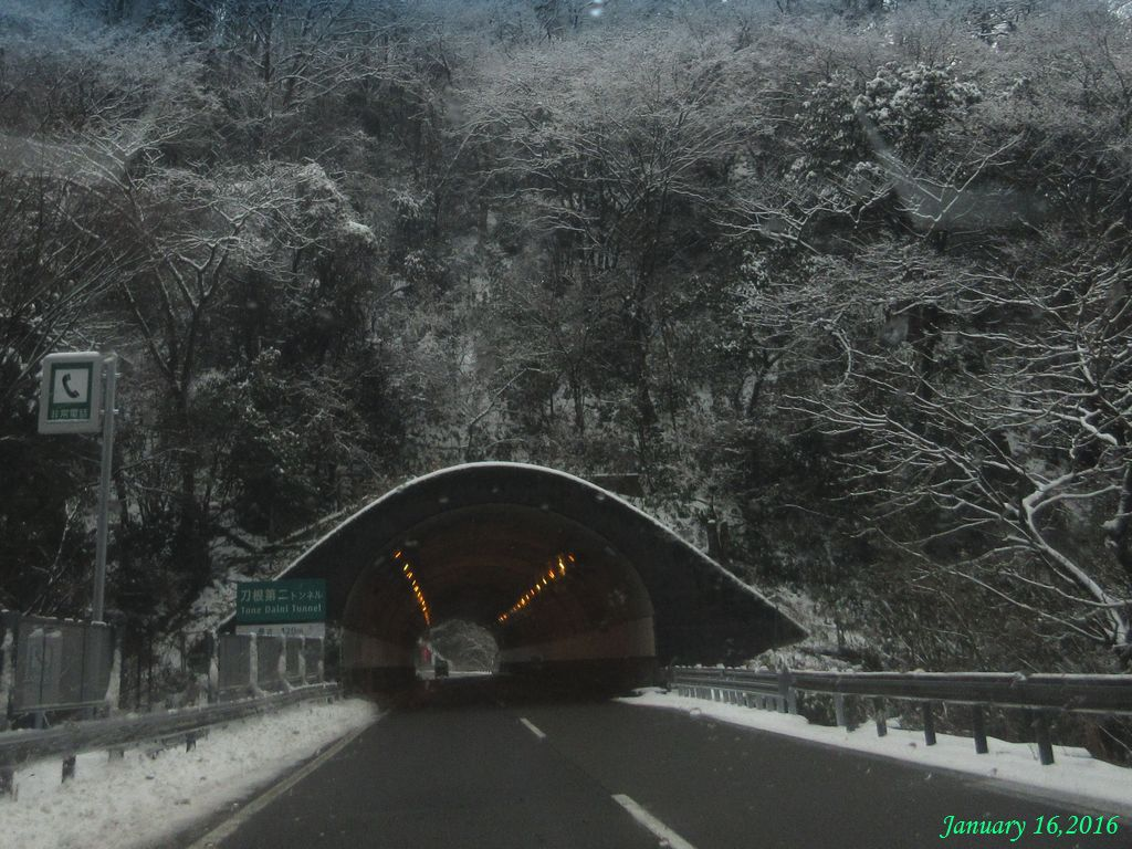 画像9(北陸道 刀根トンネル)
