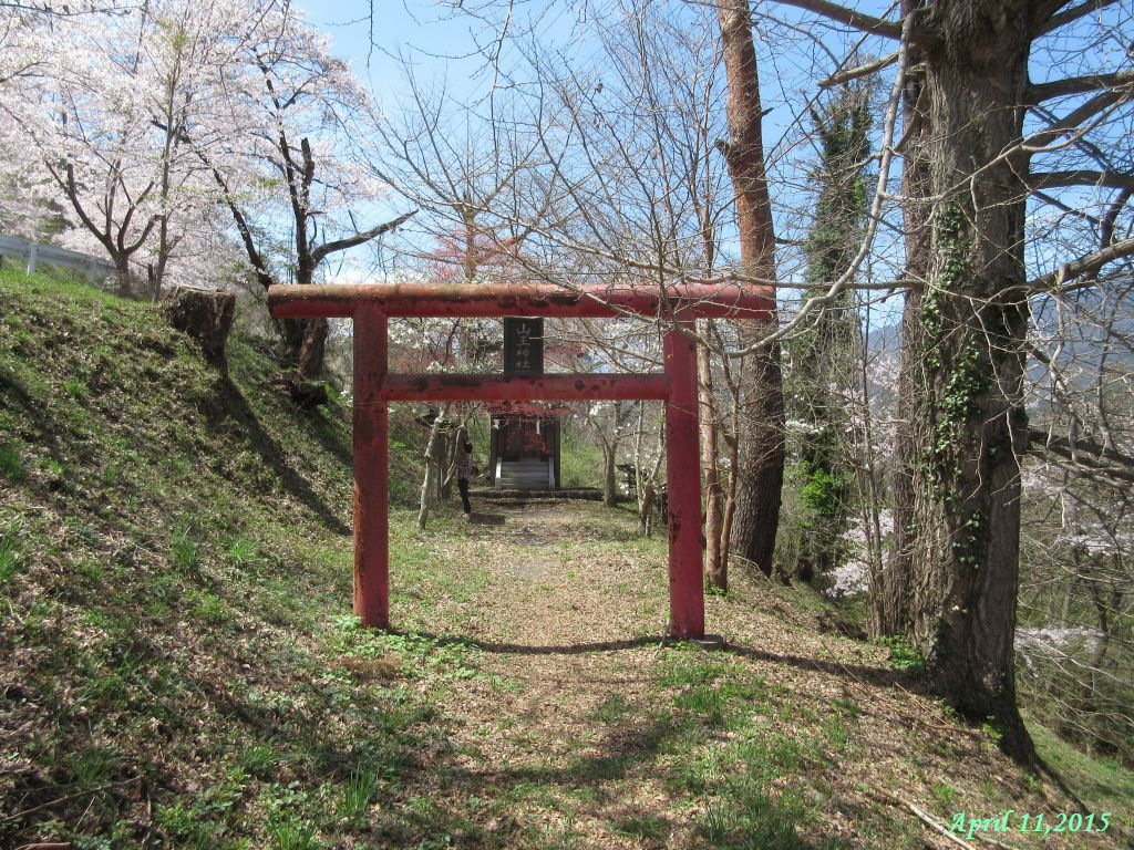画像13(山王神社)