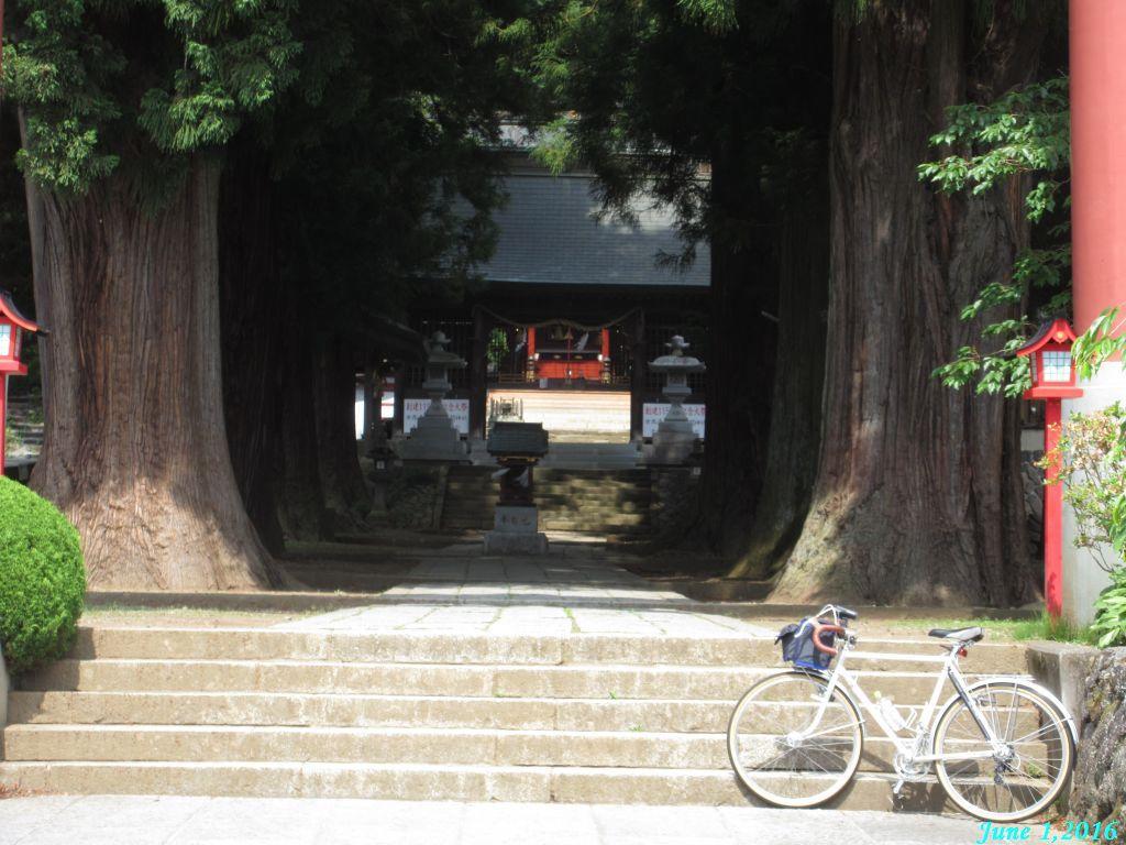画像10(河口浅間神社)