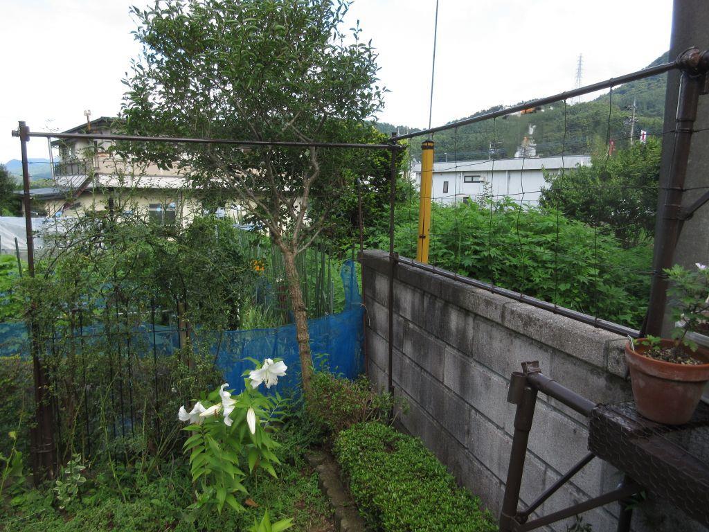 画像5(フェンス製作)