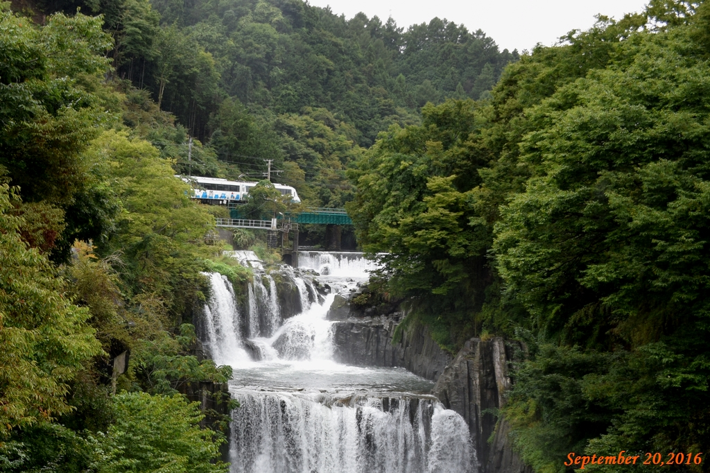 画像4(田原の滝)