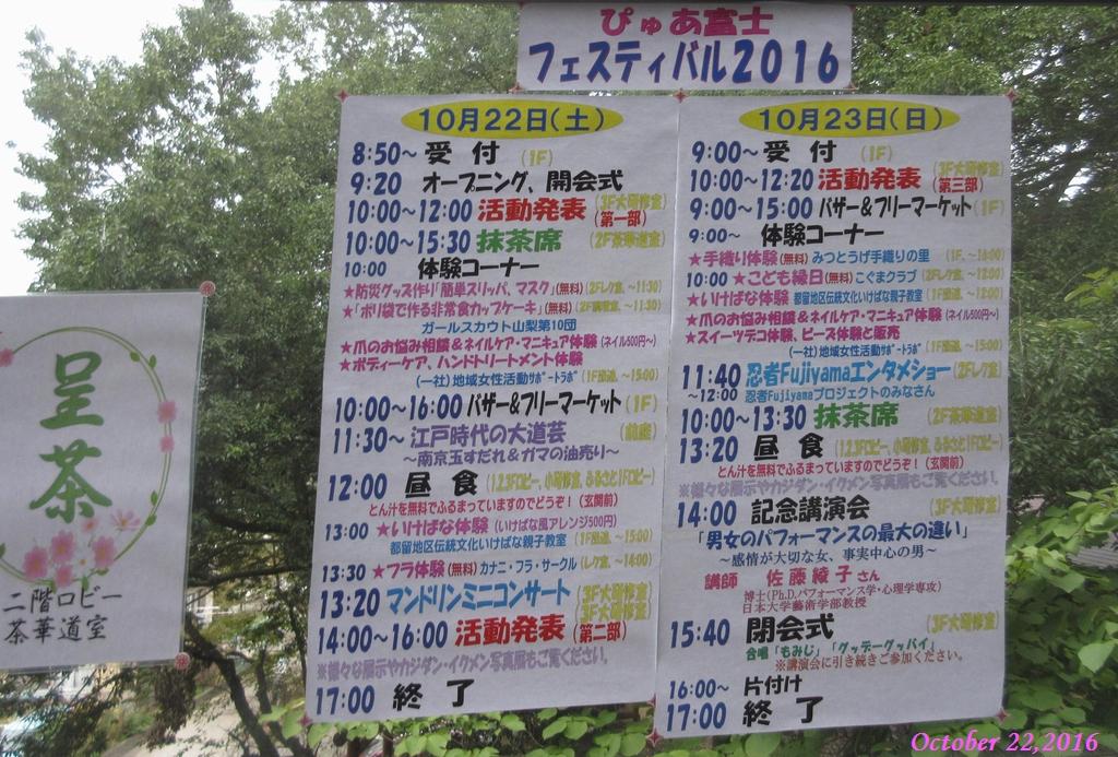 画像6(ぴゅあ富士フェスティバル)
