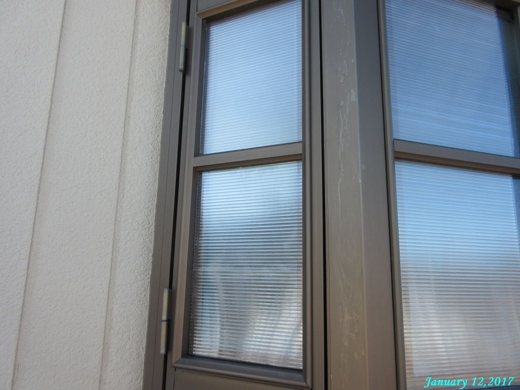 画像5(キッチンの出窓)