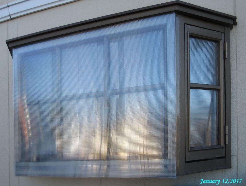 画像6(キッチンの出窓)