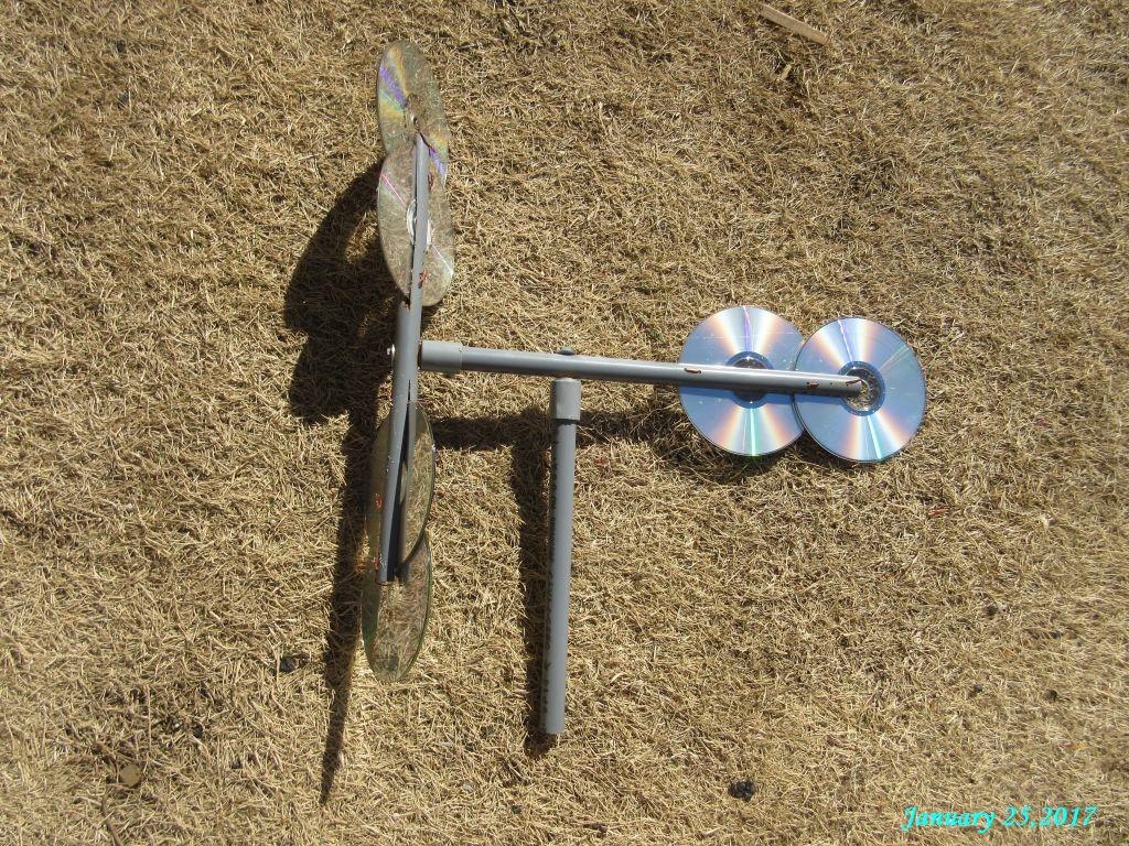 画像2(CDの風車)
