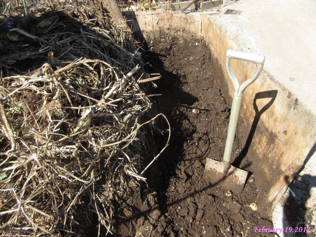 画像7(野菜屑等の堆肥)