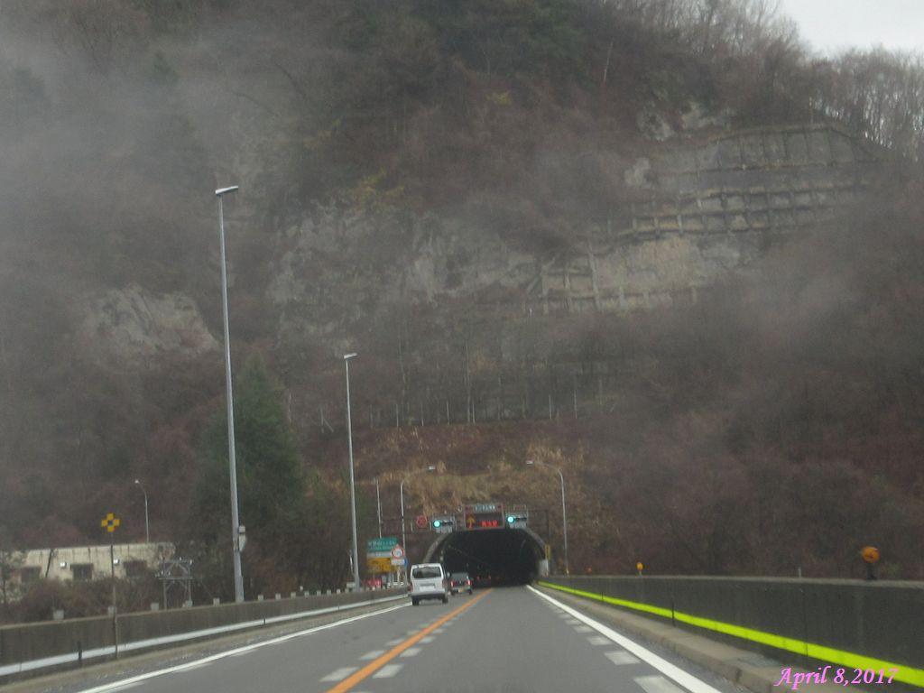 画像4(恵那山トンネル)