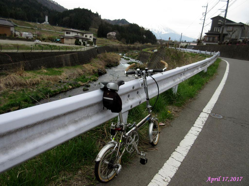 画像20(大池橋付近から見た富士山)