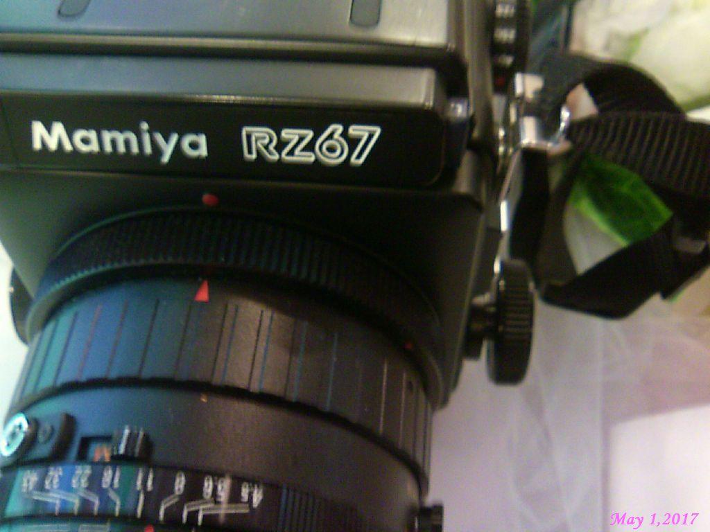 画像6(MAMIYA RZ67)