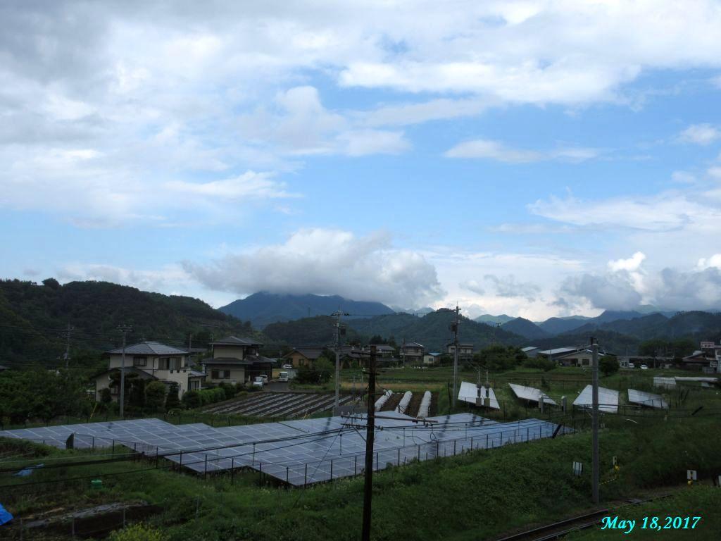 画像7(雨上がりの風景)