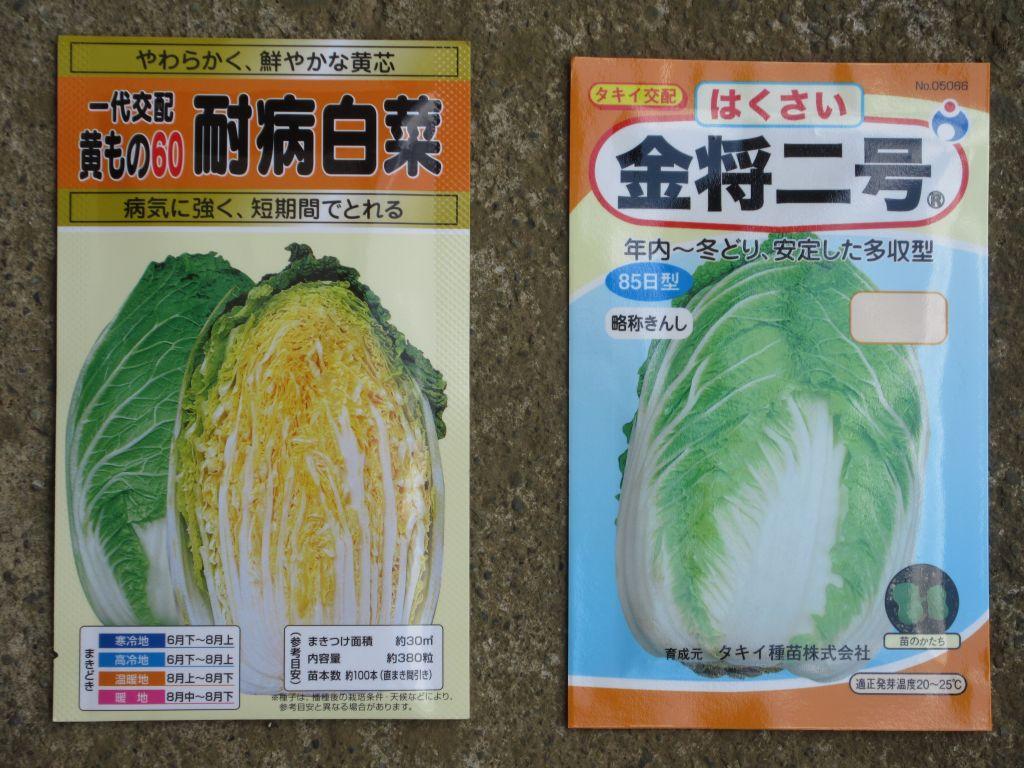 画像8(白菜の種袋)