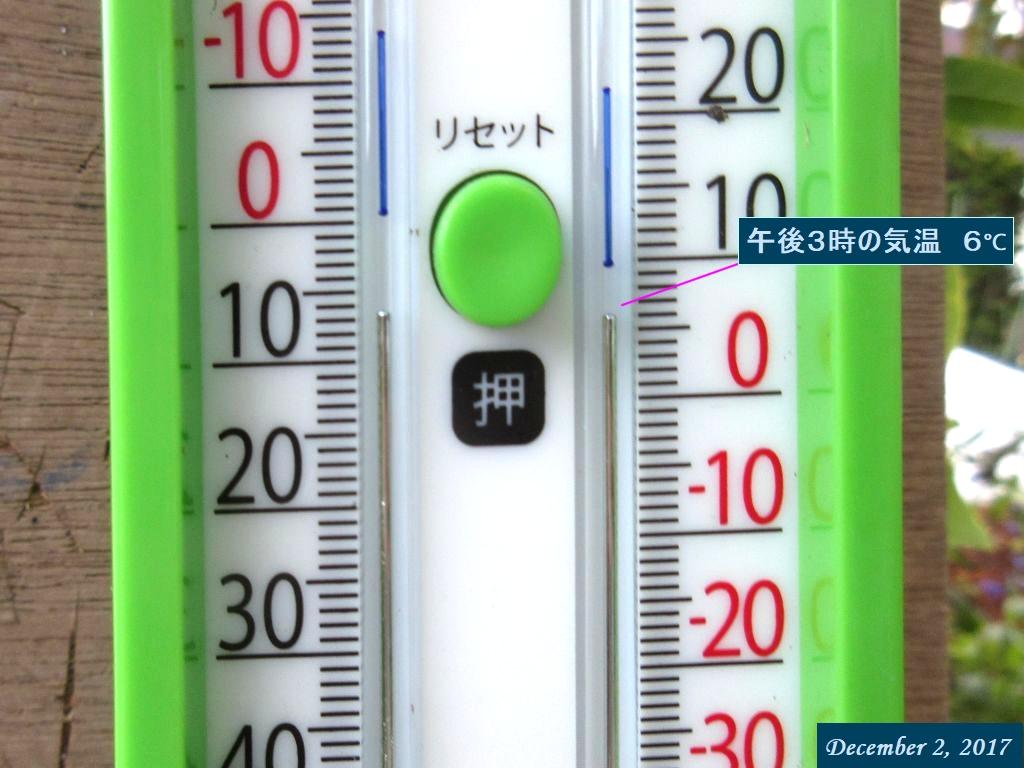 画像2(午後3時の気温)