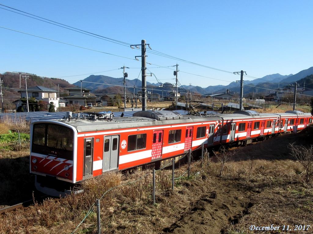 画像7(富士急行電車)