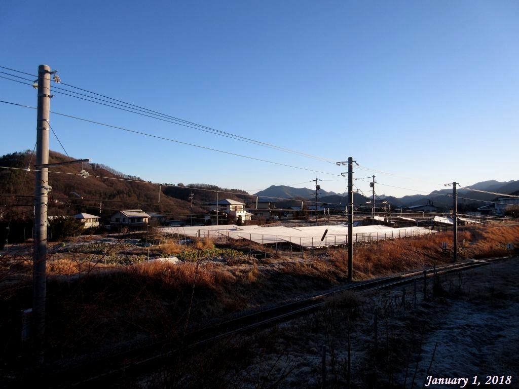 画像2(元日の風景)