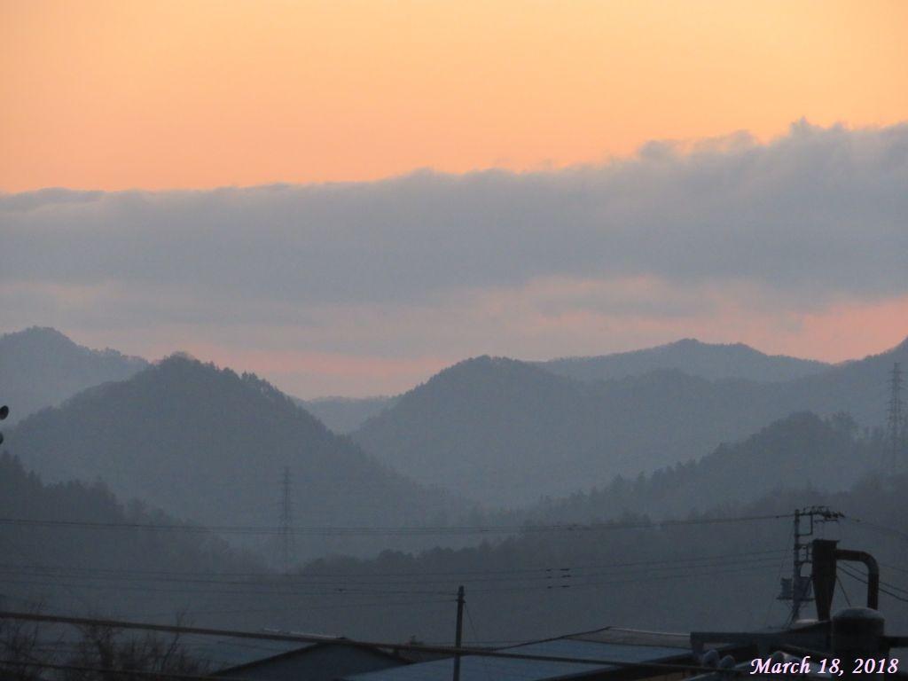画像1(夜明け)