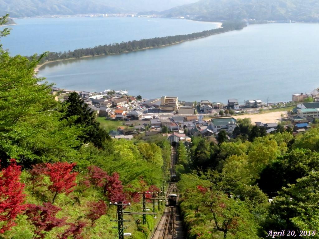 画像4(天橋立 笠松公園)