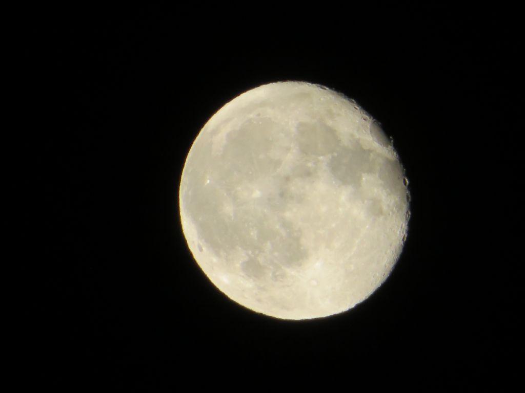 画像1(月齢16.3の月)