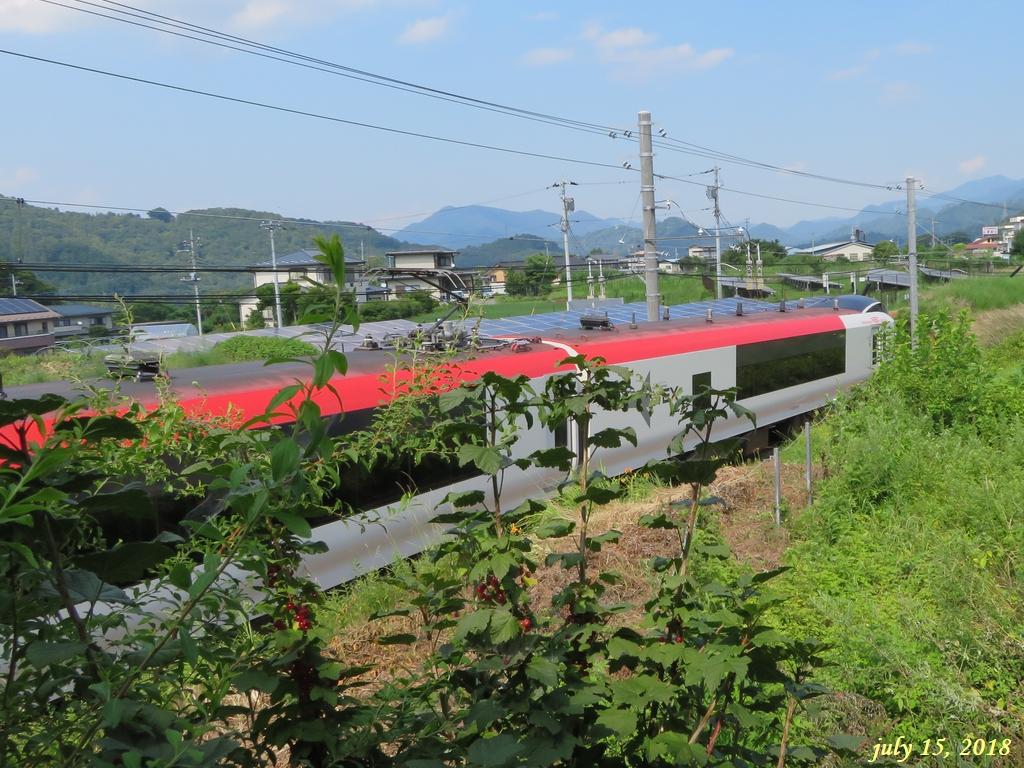 画像8(成田エクスプレス)