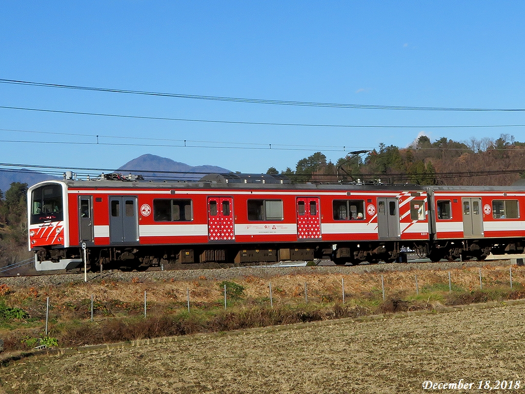 画像4(電車)