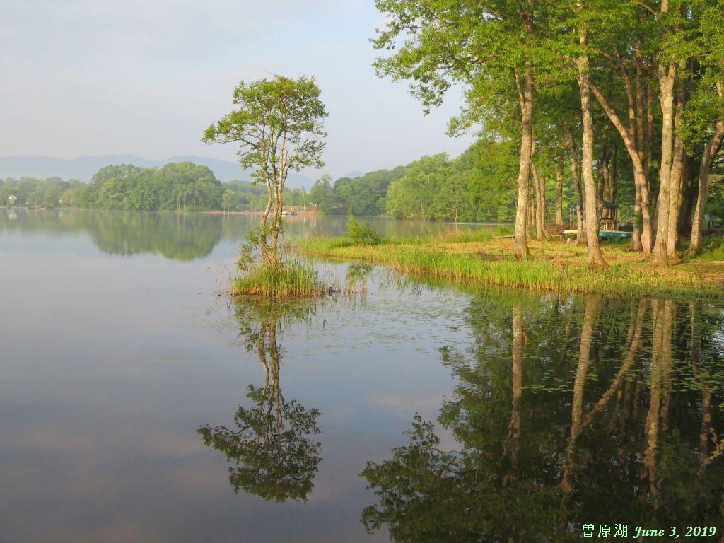 画像9(曽原湖畔)