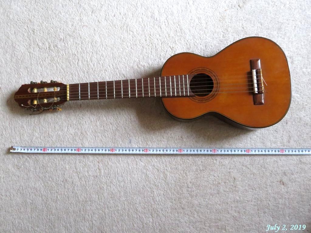 画像12(ミニギター)