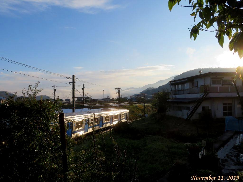 画像7(今朝の空)