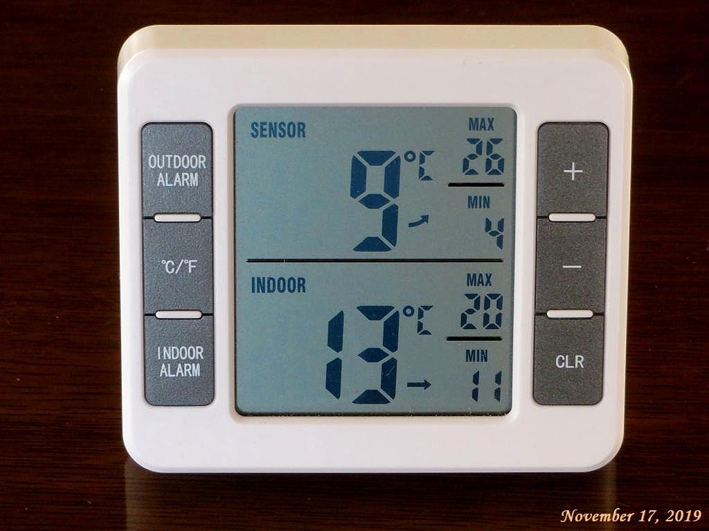 画像3(サンルームの温度)