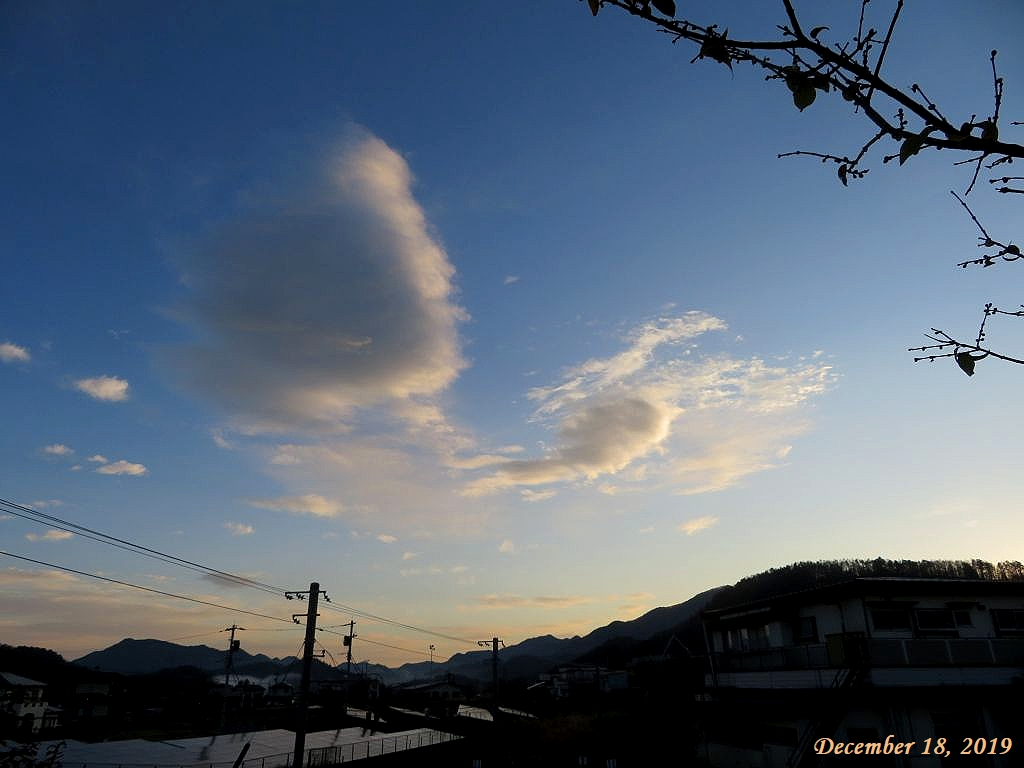 画像2(18日・雲)