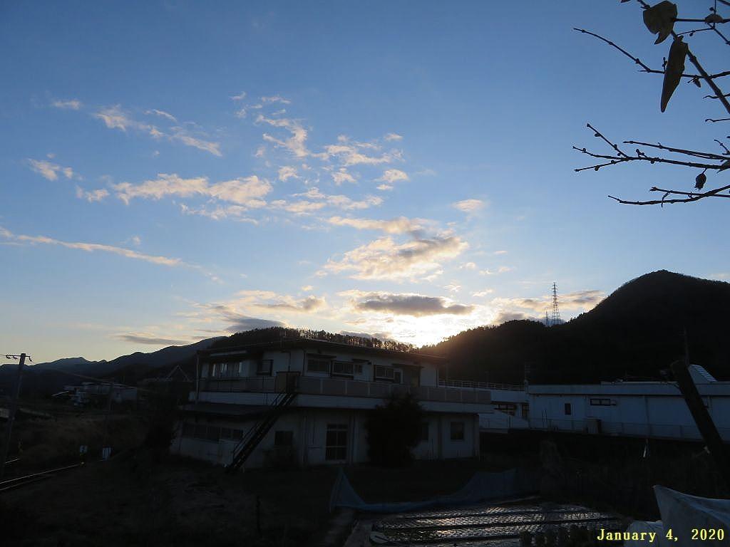 画像1(日の出)