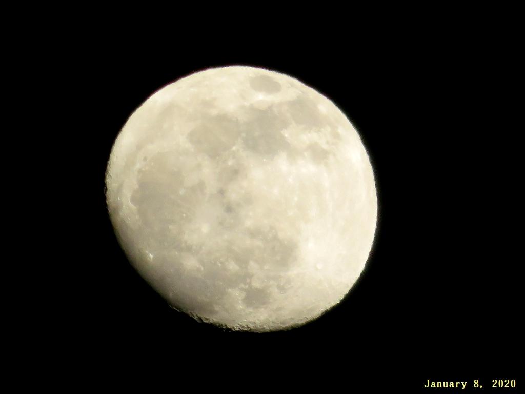 画像2(月齢12.9の月)