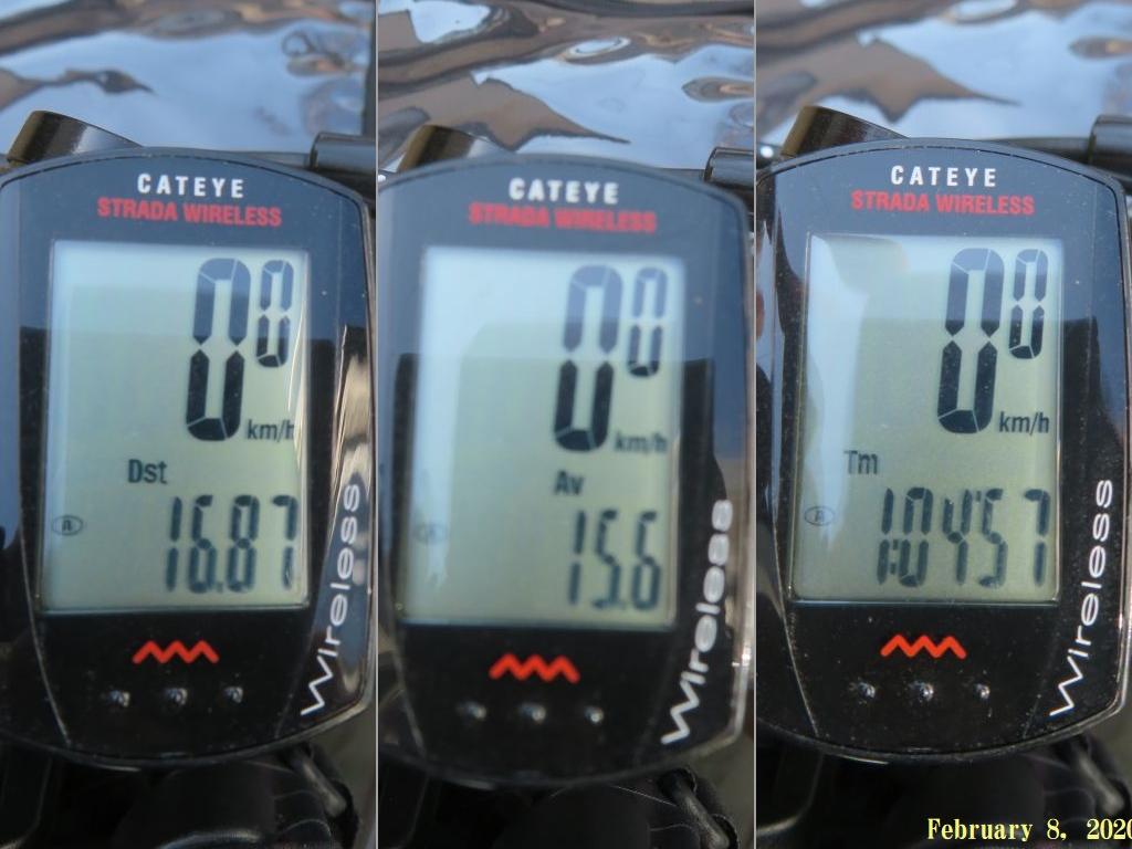 画像7(走行距離・平均速度・走行時間)