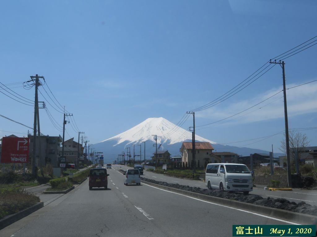 画像9(富士山)